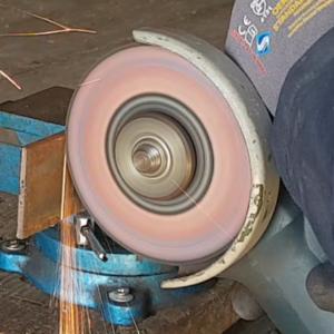 Abrasive Wheels Training