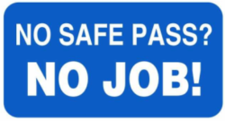 Safe Pass Waterford